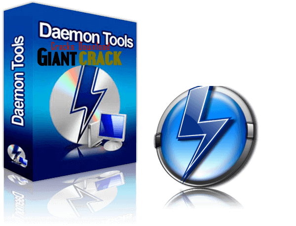 Daemon Tools Crack Pro 8.3.0.0759 Free Latest Download 2020