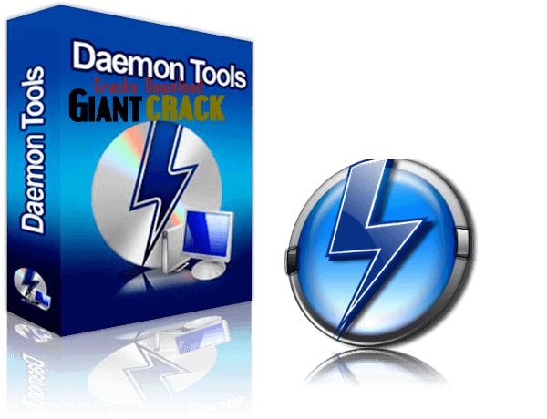 Daemon Tools Crack Pro 8.3.1.1782 Free Latest Download 2021