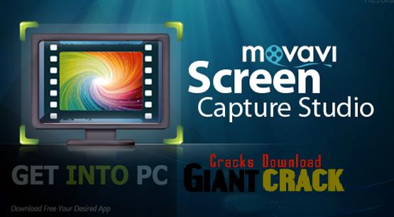 Movavi Screen Recorder Crack 11.5 Free Download 2020