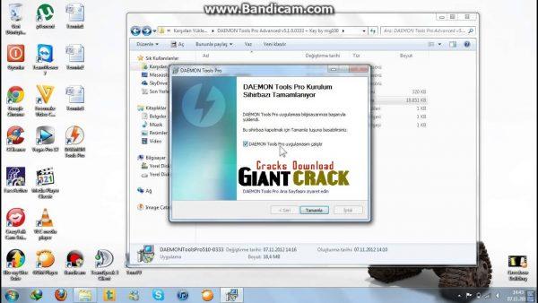 Daemon Tools Crack Pro 8.3.0.0759 Free Latest Download 2020