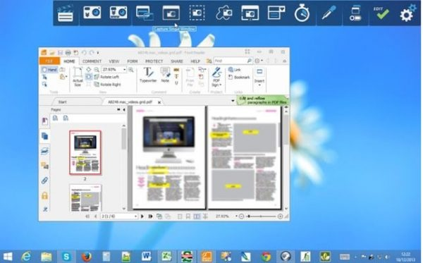 Ashampoo Snap Crack 11.1.0 With License Key Free Download 2020
