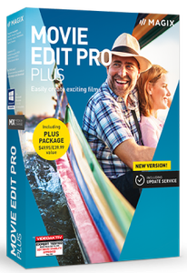 MAGIX Movie Edit Pro Crack
