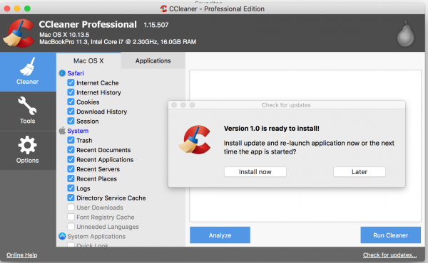 CCleaner Professional Crack 5.70.7909 + Serial Key Latest Version 2020