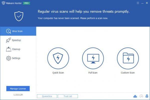 Malware Hunter Pro 1.119.0.712 Crack Full Key 2021 Is Here!