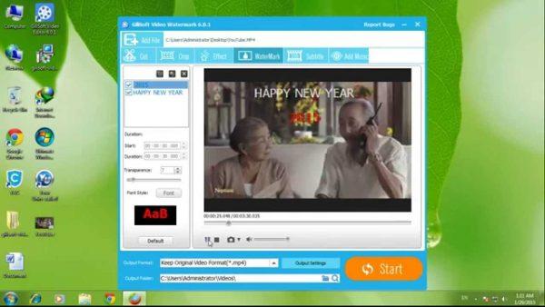 Gilisoft Video Editor Crack 12.2.0 Full Registration Code 2020