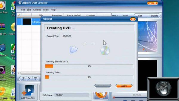 Wondershare DVD Creator Crack 6.5.0.187 Registration Code For Free Download