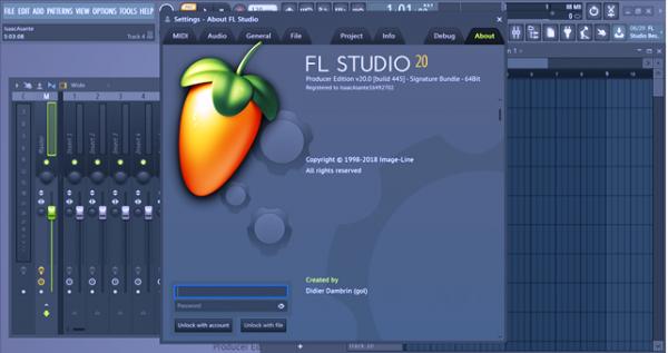 FL Studio Crack 20.7.1.1773 + Keygen Free Download 2020
