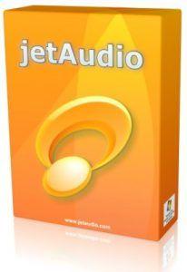 jetAudio HD Music Player Plus Crack