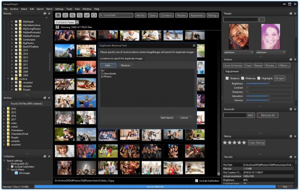 ImageRanger Pro Crack 1.7.5.1604 + Serial Key Free [Latest] 2020