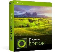 NCH PhotoPad Image Editor Crack