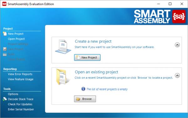 RedGate SmartAssembly Pro Crack 7.5.0.4261 + Keygen Full Version [Latest]
