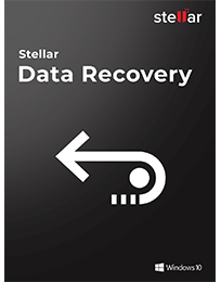 Stellar Data Recovery Professional Crack