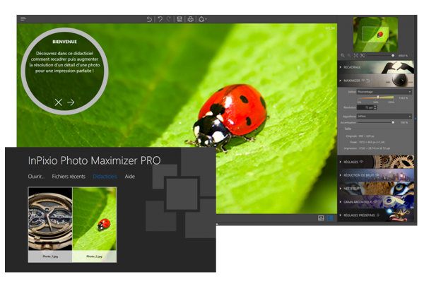 InPixio Photo Maximizer Pro Crack