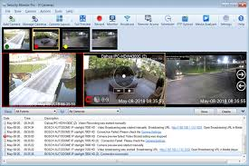 Security Monitor Pro Crack 6.06 Full Version Free Download 2021 [Latest]