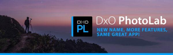 DxO PhotoLab Crack 4.0.0 + Activation Code 2021 Download