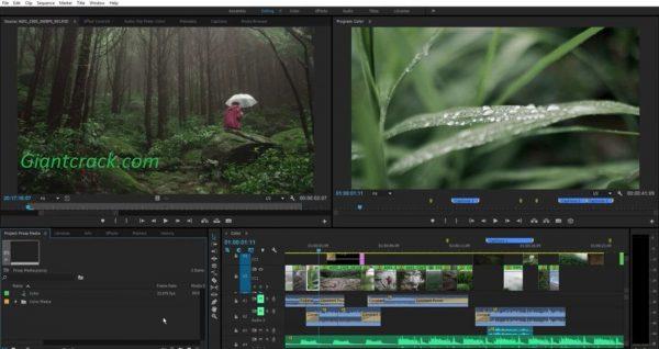 Adobe Premiere Pro CC 2021 v14.4.0.38 with Crack [Latest]
