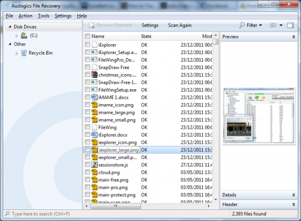 Auslogics File Recovery Crack 9.5.0.3 + Serial Key Full Version 2021