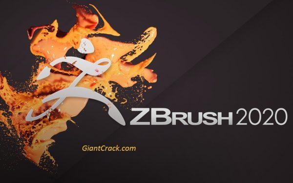 Pixologic ZBrush 2021.1.2 With Crack Full [Latest]