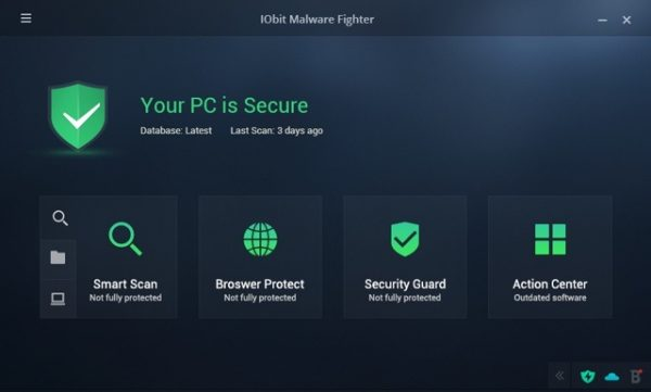 IObit Malware Fighter Pro Crack 8.2.0.693 With License KEY [Latest]