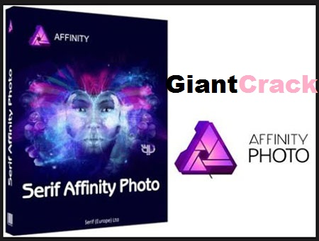 Affinity Photo Crack 1.9.0.820 with Free Serial Key [Latest] 1