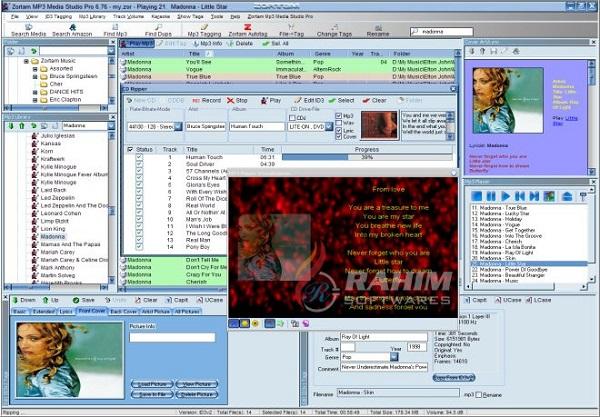 Zortam Mp3 Media Studio Pro Crack 27.45+ Key 2021 [Latest]