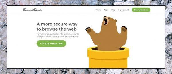 TunnelBear VPN Crack 4.3.4 With Serial Key Full Download 2021