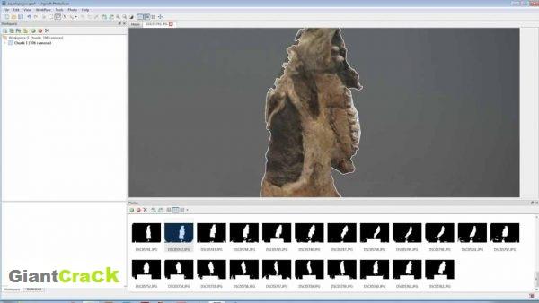 Agisoft Photoscan Pro Crack 1.7.0 + License Key Free Download 2021