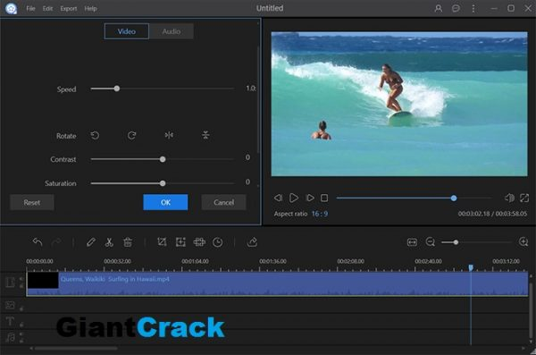 ApowerEdit Pro Crack 1.6.8.15 + Full Download 2021 [ Latest Version ]