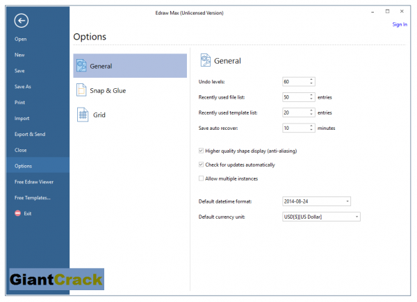 Edraw Max Crack 10.1.6 With License Key Free Download [2021]