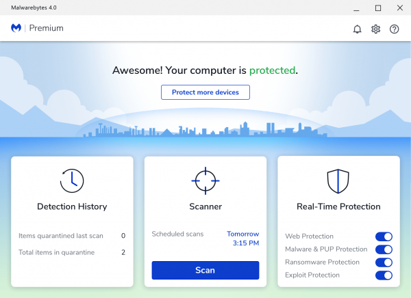 Malwarebytes Key 4 Premium With Crack Free Download 2021