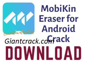 MobiKin Eraser for Android Crack