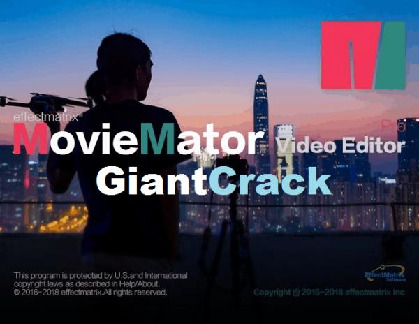 MovieMator Video Editor Pro Crack 3.1.0 + Full Download 2021 [ Latest Version ]