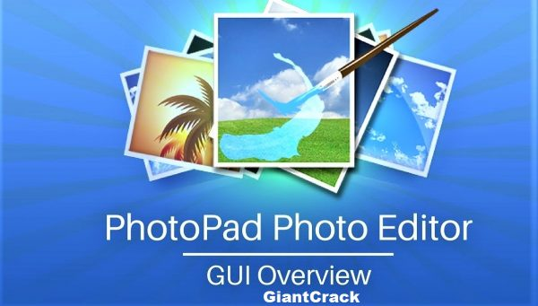 NCH PhotoPad Image Editor Pro Crack 6.74 + Registration Code 2021 Download