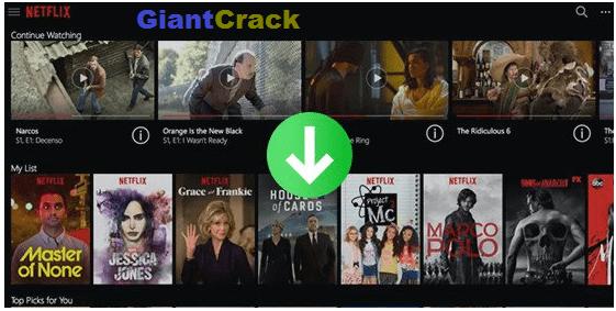 FlexiCam Netflix Video Downloader Crack 1.3.1 + Keygen Code Free Download