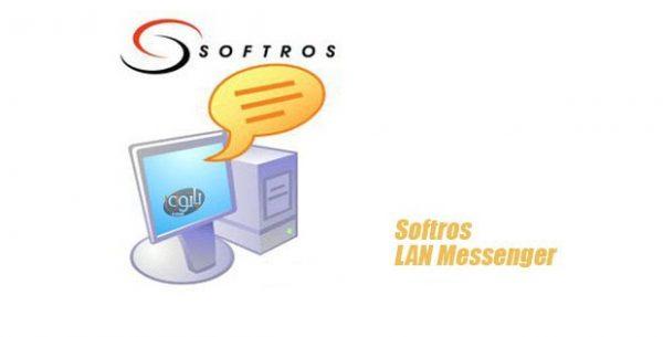 Softros LAN Messenger Crack 9.6.1 + License Key Latest 2021