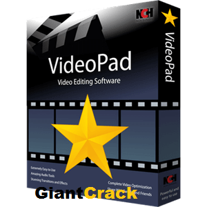 VideoPad Video Editor Pro Crack