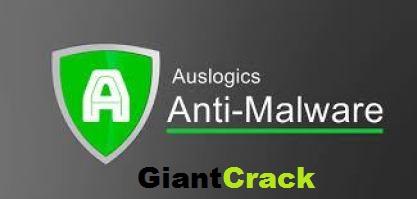 Auslogics Anti-Malware Crack 2.2.1.4 + Serial Key Free Download 2021