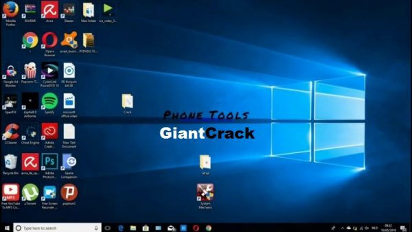 System Mechanic Ultimate Defence Crack 20.7.1.34 + Full Version (2021) Free Download