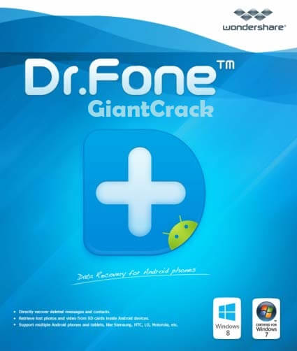 Wondershare Dr.Fone Crack 11.0.6 & Full Registration Code 2021