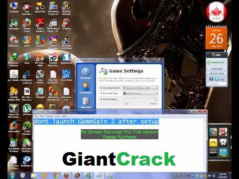 PGWare GameGain Crack 4.12.28.2021 + Key Free Download [Latest] 2021 1