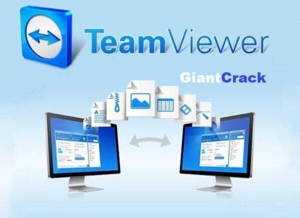 TeamViewer Pro Crack 15.13.11 + Full Download [Latest Version] 2021