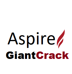 Vectric Aspire Crack