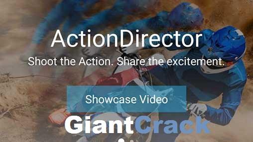 ActionDirector Video Editor Crack APK 6.0.3 With Keygen Free Download