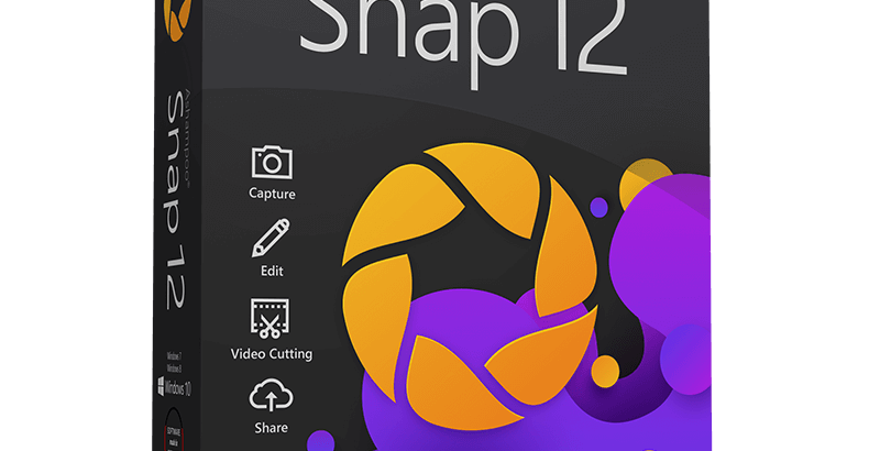 Ashampoo Snap 12.0.0 Crack + License Key 2021 (Mac + Win)