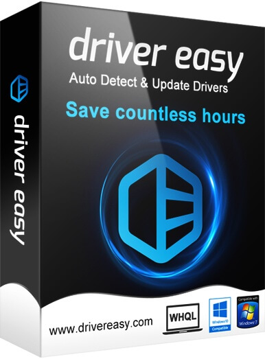 Driver Easy Pro 5.6.15 Crack With License Key [Latest]