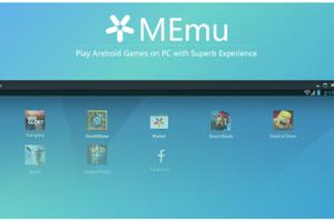 MEmu Android Emulator 7.5.0 Crack With License Key