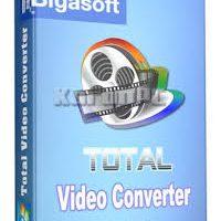 Bigasoft Total Video Converter 6.3.0.7676 Crack With Keygen