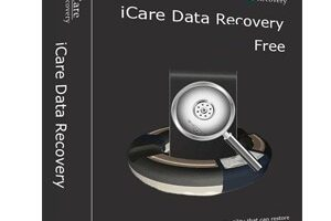 iCare Data Recovery Pro 8.3.0 Crack Plus License Key 2021 Latest