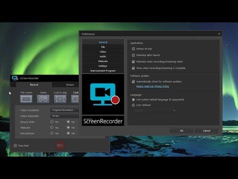 CyberLink Screen Recorder Deluxe 4.2.7 Crack Latest [2021]