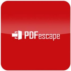 PDFescape v4.2 Crack With Torrent Plus Activation Code